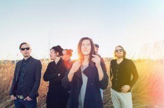 Pariisin Kevät julkaisee uuden albuminsa helmikuussa