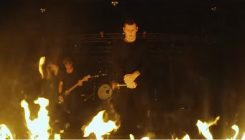 """Parkway Drive julkaisi livevideon """"Crushed"""" -kappaleesta edelliseltä Euroopan kiertueeltaan"""