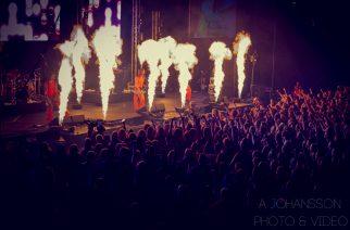 Juhlavuottaan viettävä Provinssi julkisti 40 uutta esiintyjää: mukana mm. Stam1na, Ensiferum sekä Santa Cruz