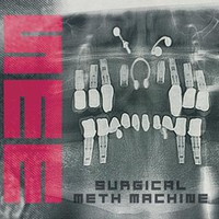 Surgical Meth Machine – s/t