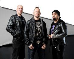 """Volbeatin uusi albumi """"Seal The Deal & Let's Boogie"""" kuunneltavissa kokonaisuudessaan"""