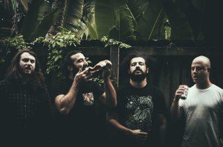 """Noise rock -yhtye Wrong julkaisi uuden """"Zero Cool"""" -kappaleen psykedeelisen musiikkivideon kera"""