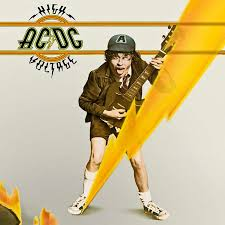 Klassikko: AC/DC – High Voltage (1976)
