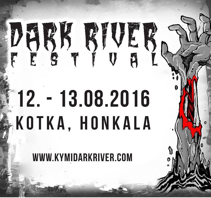 Dark River Festivalin viimeiset bändikiinnitykset julki