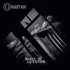 Naryan – Black Letters