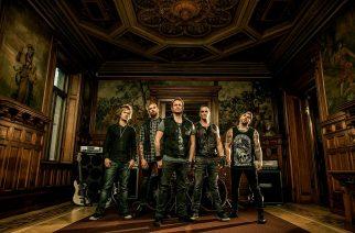 Sunnuntainen annos ruotsalaista melodista death metalia: The Unguidedin uusi musiikkivideo katsottavissa