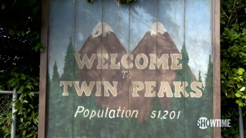 Nine Inch Nailsin Trent Reznor ja Pearl Jamin Eddie Vedder nähdään Twin Peaks -sarjan uusissa jaksoissa