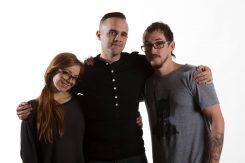 Orbs julkaisee uuden albumin heinäkuussa