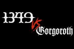 Kaaoszinen kesämittelö: 1349 vs. Gorgoroth (Steelfest)