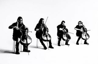 Apocalyptica on saanut valmiiksi tulevan yhdeksännen studioalbuminsa nauhoitukset