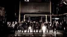 Suomalainen showkuoro esitti a cappella -version Rammsteinin Du Hastista: katso musiikkivideo