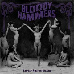 Bloody Hammers julkaisee uuden albuminsa elokuussa