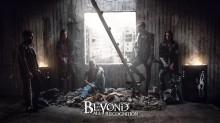 """Beyond All Recognitionin David Söhr: """"Metalcore on kuolemassa hitaasti pois"""""""