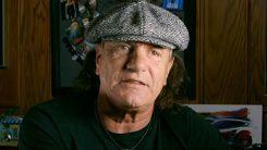 """AC/DC:n Brian Johnson: """"Vaikken koskaan pystyisi enää esiintymään livenä niin olen silti ylpeä saavutuksistani AC/DC:n kanssa"""""""