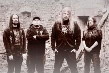 Death metallia ruotsista: Centinexin uusi albumi kuunneltavissa