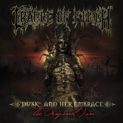 Cradle Of Filth Dusk And Her Embrace 2016