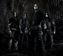 Dark Funeral julkaisi uuden musiikkivideon