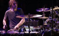 Dave Lombardo solo 2016