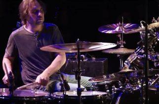 """Katso video Dave Lombardosta soittamassa Misfitsin """"Green Hell"""" -kappaletta yhtyeen soundchekissa"""
