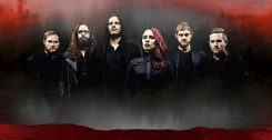 Deadlock julkaisi tulevan albuminsa tiedot: yhtyeen uusi albumi ilmestyy heinäkuussa