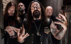 """Deiciden rumpali Steve Asheim: """"Meillä on valmiina kahdeksan tai yhdeksän kappaletta tulevaa albumia varten"""""""