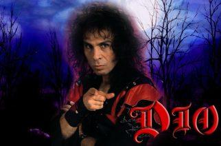 Ronnie James Dion hologrammi nähdään Dio Disciplesin seuraavalla kiertueella