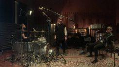 Disco Ensemble siirtynyt studioon nauhoittamaan seuraavaa albumiaan