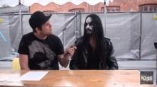"""Satyriconin Frost: """"Meillä on paljon materiaalia jo valmiina tulevaa Satyricon-albumia varten"""""""