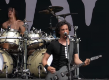 """Gojira soitti uuden """"Stranded""""-kappaleensa livenä: katso fanin kuvaama video"""