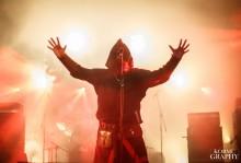 Gravelandilta uudelleen nauhoitetuista kappaleista koostuva albumi marraskuussa: uusi musiikkivideo katsottavissa