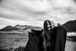 Inquisition julkaissut ensimmäisen kappaleen uudelta albumiltaan