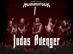 Judas Avenger 2016