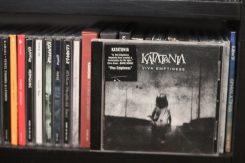Alice Cooperista Watainiin – Matka erään toimittajan levyhyllyihin, osa 11: Katatonia – Viva Emptiness
