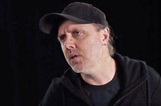 """Lars Ulrich: """"Metallicalla oli kymmenen vuotta aikaa sopeutua suosioonsa"""""""