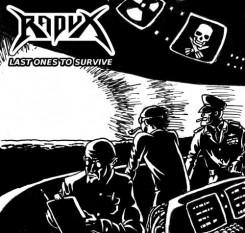 Radux - Last Ones To Survive