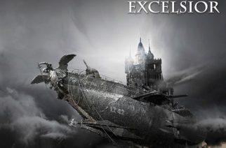 Mad Hatter's Den – Excelsior