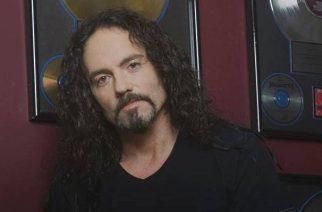 Edesmenneen Megadeth-rumpali Nick Menzan ennenjulkaisematon kappale kuunneltavissa