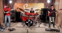 Entinen Megadethin kitaristi Chris Poland muistelee menehtynyttä bändikaveriaan Nick Menzaa
