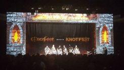Slipknotin järjestämä Knotfest sekä Ozzy Osbournen järjestämä Ozzfest yhdistyvät yhdeksi suureksi festivaaliksi: mukana mm. Black Sabbath, Slipknot, Anthrax sekä Megadeth