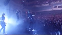 Parkway Driven livekeikka katsottavissa kokonaisuudessaan Brixton Academysta Lontoosta
