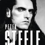 Peter Steele – elämää suurempi kirja