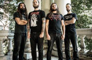 """Revocationin Dave Davidson: """"Seuraava albumimme on toistaiseksi death metallein julkaisumme"""""""