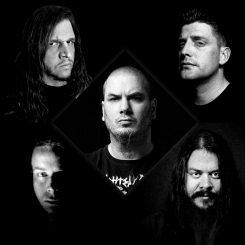 Phil Anselmon luotsaaman uuden yhtyeen Scourin EP kuunneltavissa kokonaisuudessaan
