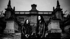 Sinsaenum (ex-Slipknot, Mayhem, Dragonforce, Chimaira, Seth) julkaisi uuden EP:n: kuunneltavissa kokonaisuudessaan