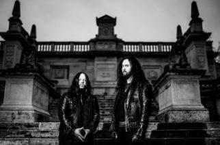 Joey Jordisonin luotsaamalta Sinsaenum-yhtyeeltä toinen albumi elokuussa