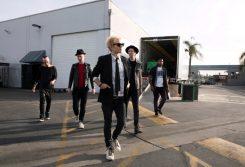 Sum 41 julkaisi ensimmäisen singlen odotetulta albumiltaan
