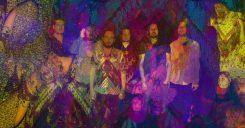 Underwater Sleeping Society Svart Recordsille: yhtyeeltä uusi albumi syyskuussa