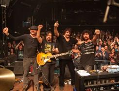 Hard rockin pioneeri Vanilla Fudge Helsinkiin
