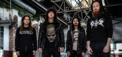 Thrash metallia lauantaihin: Vektorin odotettu uusi albumi kuunneltavissa kokonaisuudessaan