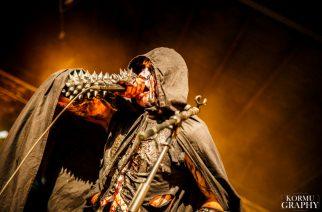 Death Cult Club tuo Vantaalle mielenkiintoisia metallikeikkoja